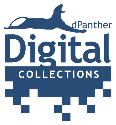 dPanther logo