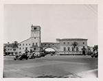 """Douglas Entrance. """"La Puerta del Sol."""" Coral Gables, Florida"""