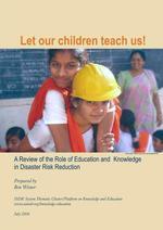 Let our children teach us!