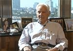 Rosen, Harold interview