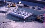 Taylor Slough S-32 construction