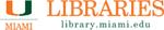 University of Miami Libraries